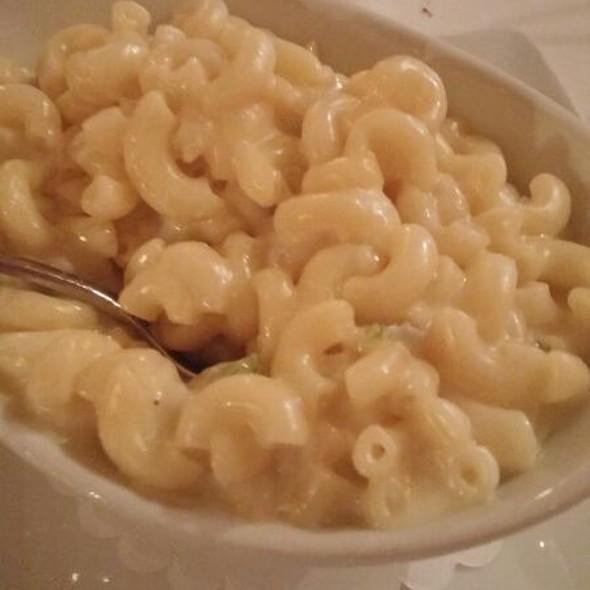Truffle Mac&Cheese - Davio's, Atlanta, GA