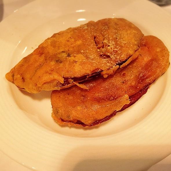 Potato Pakora