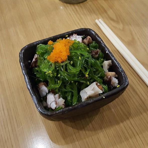 Wakame Salad @ Sushi Ninja