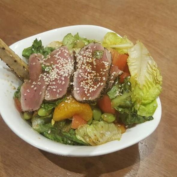 Tuna San @ Salad Stop