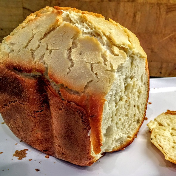 Marlenes Homemade Bread @ Marlenes Kueche