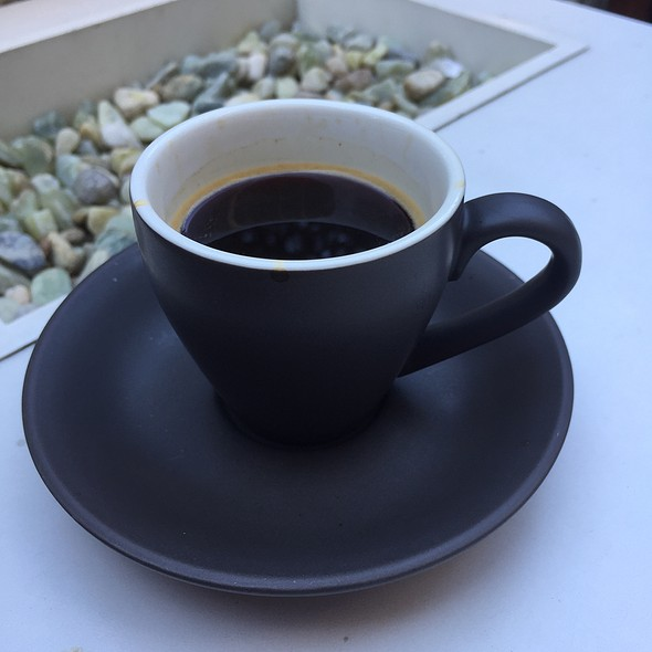 Espresso @ Next Hotel