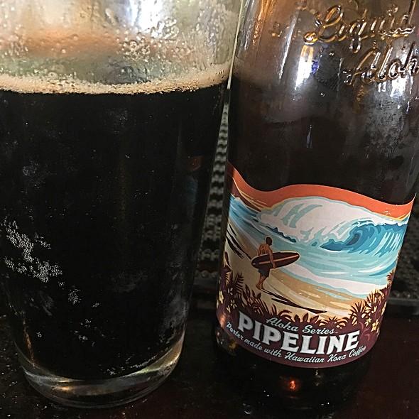 Kona Brewing Co. Pipeline Porter