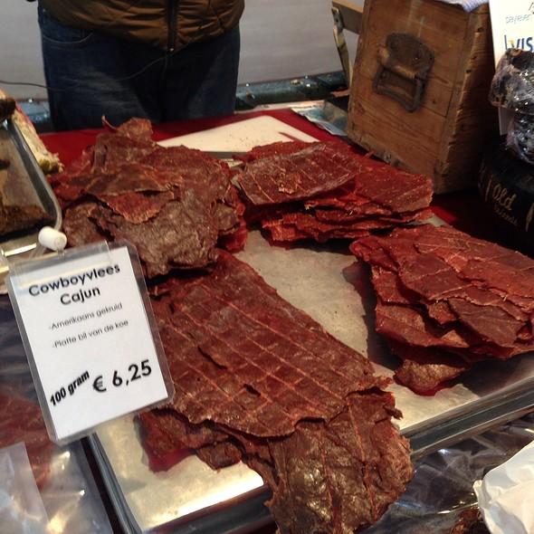 Cowboy Meat @ Wilddagen Vierhouten 2016