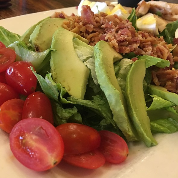 Cobb Salad @ Tycoons Alehouse & Eatery