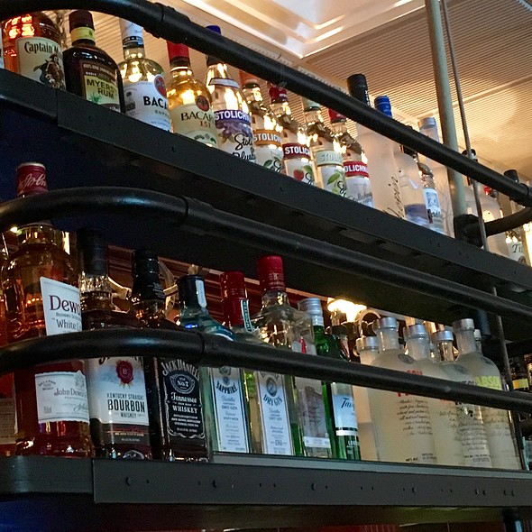 Bar (Booze) - La Dolce Vita - Detroit, Detroit, MI