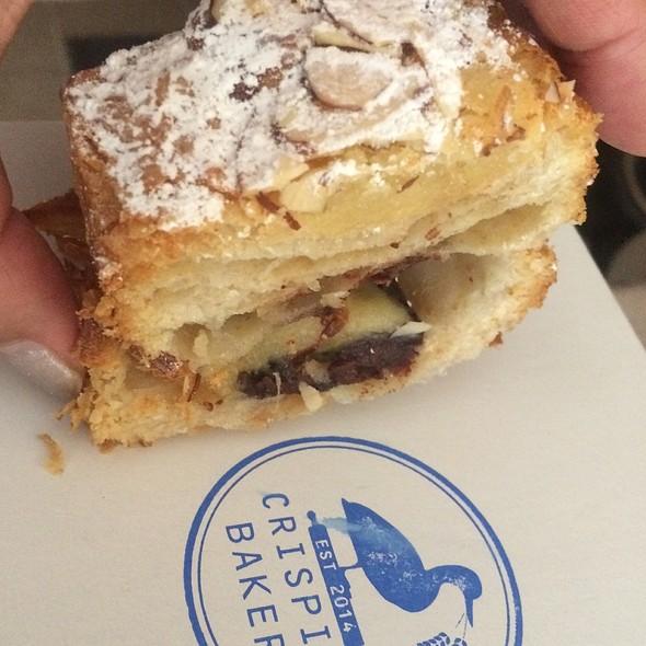 Croissant Du Jour @ Crispian Bakery