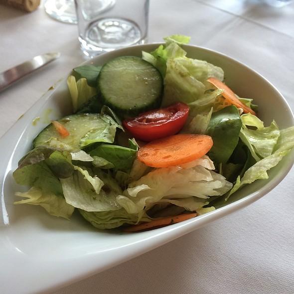 Side Salad @ Meierei Gaaden
