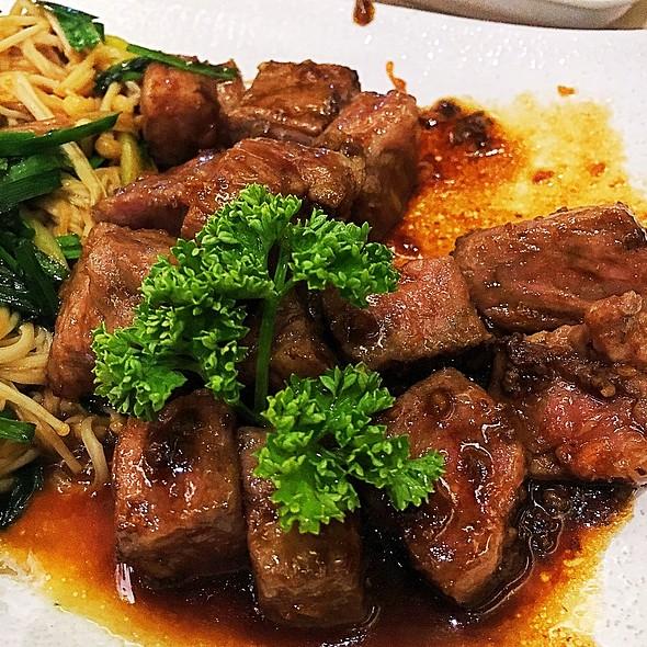 Kobe Beef @ Sugi Greenbelt 5