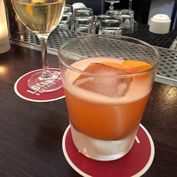 Cocktails @ Locanda