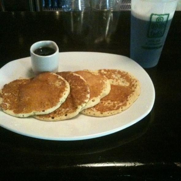 pancakes - fadó Irish Pub & Restaurant - Miami, Miami, FL