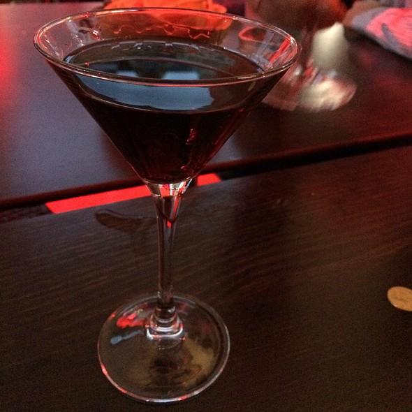 Porto Wine @ Bar Nine