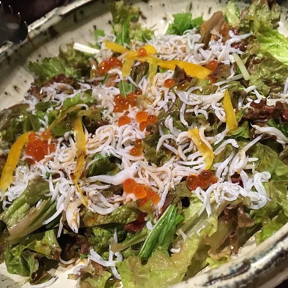 Salad @ UOMAN