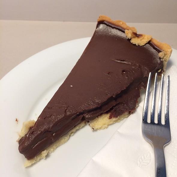 Chocolate Cake @ Balthasar Kaffee Bar