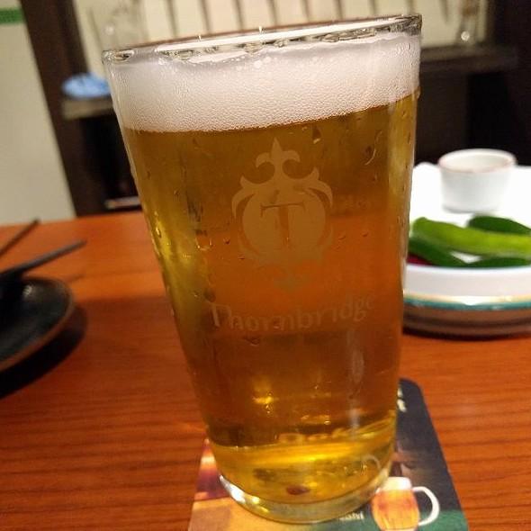 Thornbridge Brewery - Jaipur @ Highbury