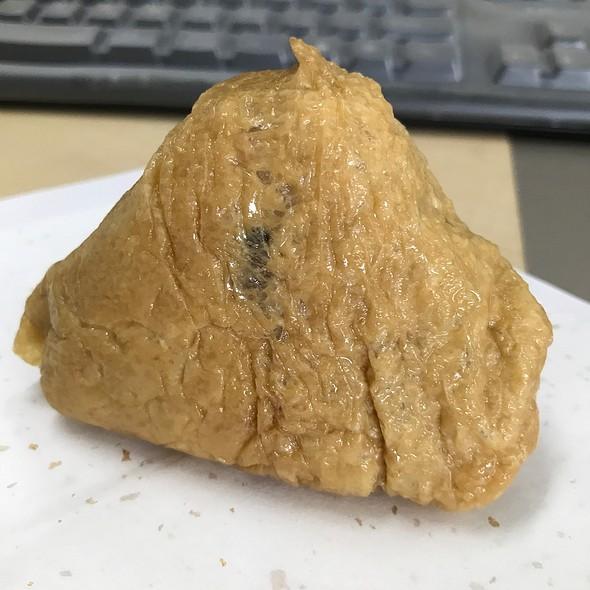 Gomoku Inari Sushi