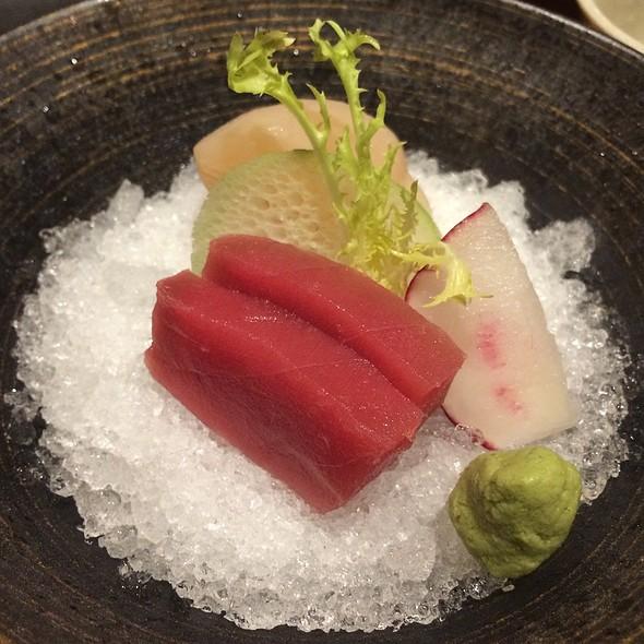 Sashimi @ Kusakabe