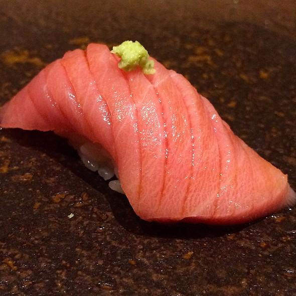 Toro Nigiri @ Kusakabe