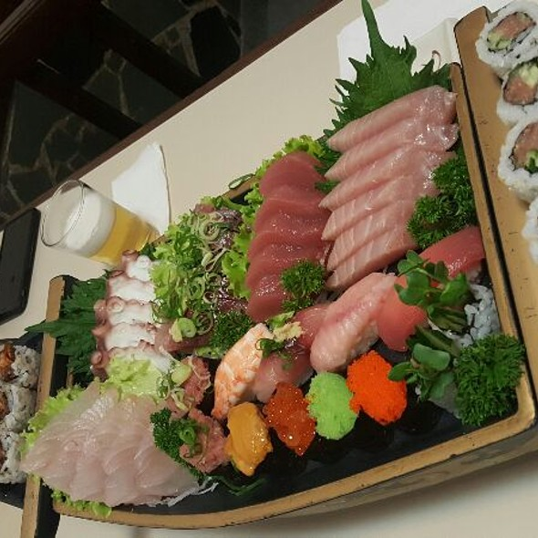 Combinado Especial @ Sendai