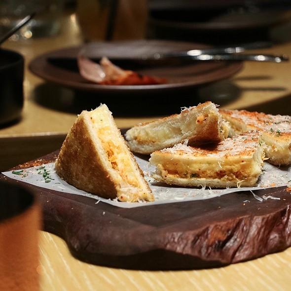 Toastie Sandwich