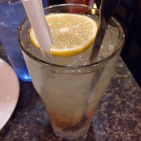 Salty Lemonade @ Pho 95