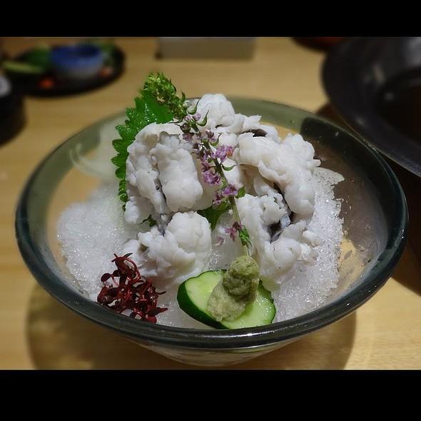 Hamo Yubiki @ Mimiu Shinsaibashi