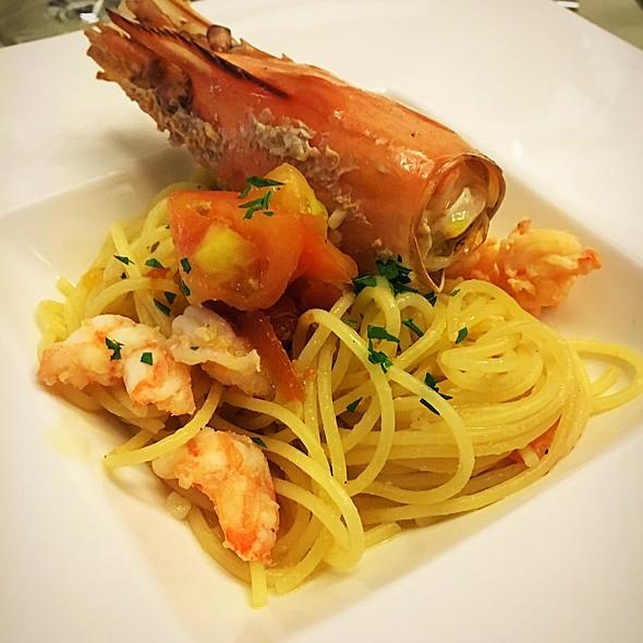 Spaghettini Di Martino @ Cibo Greenbelt 5