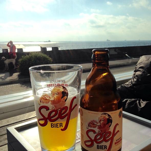 Seef @ Hotel Restaurant De Belgische Loodsensociëteit