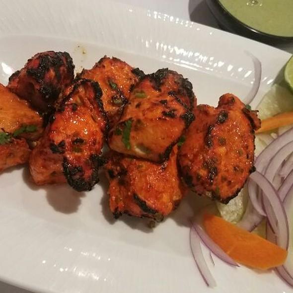 Chicken Tikka @ Persis Biryani Indian Grill