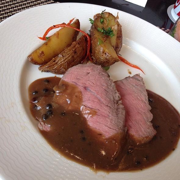 Buffet - Prime Rib @ Cucina, Marco Polo Hotel Ortigas