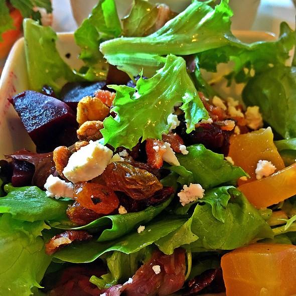 Roasted Beet Salad @ Jasmine Porch