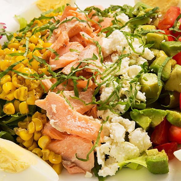 Fisherman's Wharf Chopped Salad