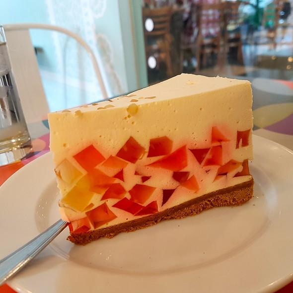 Broken Glass Pie @ Calea Pastries and Coffee