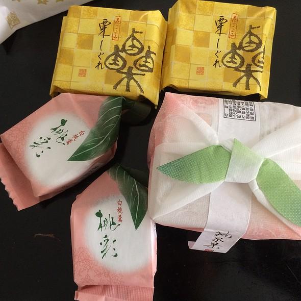A Bunch Of Goodies Part 2!! @ Minamoto Kitchoan