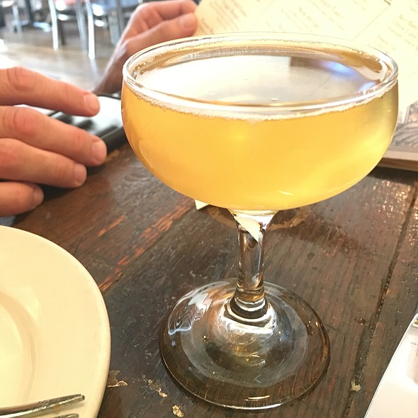 Mead Mimosa