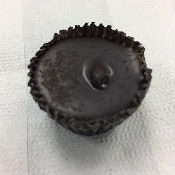 Dark Chocolate Peanut Butter Cup