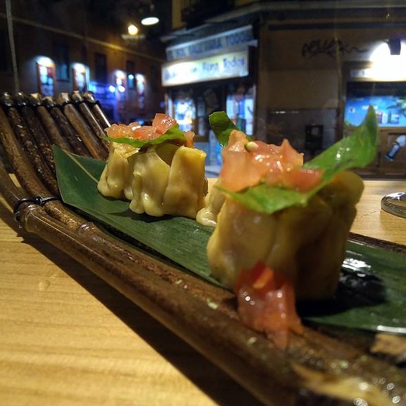 Shao Mai @ Lamian by Soy Kitchen