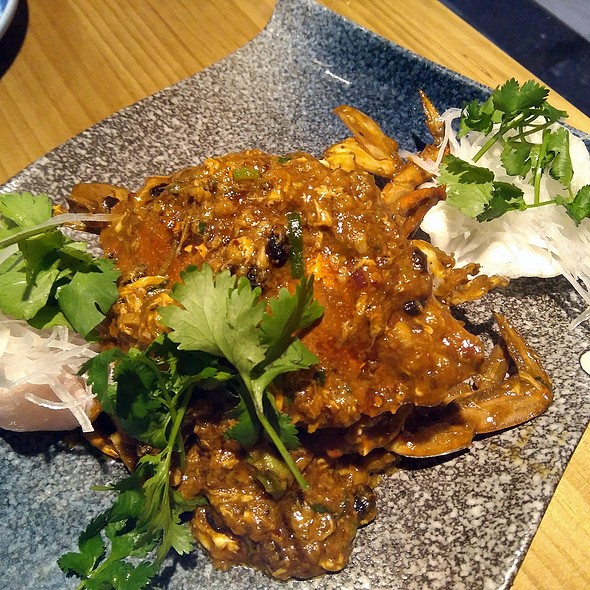 Chili Crab @ Lamian by Soy Kitchen