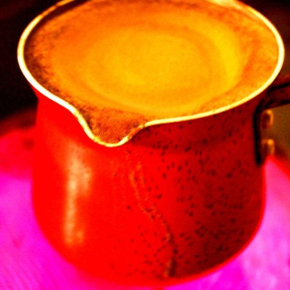 Turkish Coffee @ Home