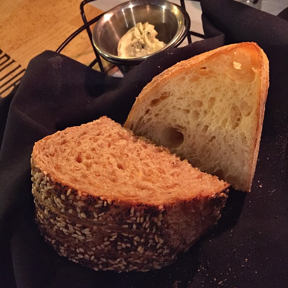 Bread Basket For The Table