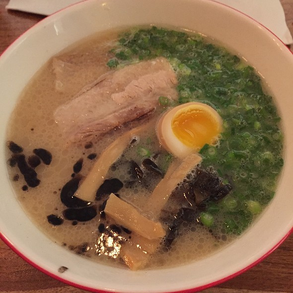 Porkbelly Ramen