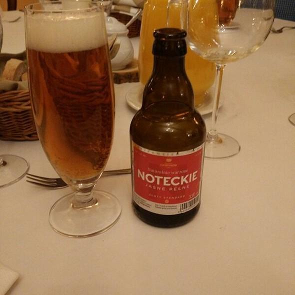 Beer Noteckie