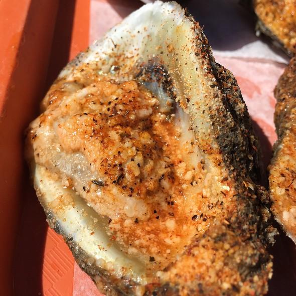 Cajun Oyster