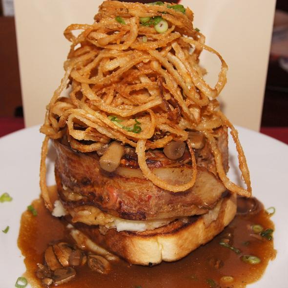 Meatloaf @ Eatt