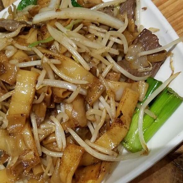 Koi palace express beef chow fun foodspotting for Koi palace express