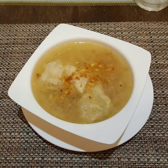 Molo Soup @ Pinác Heirloom Capampangan Cuisine