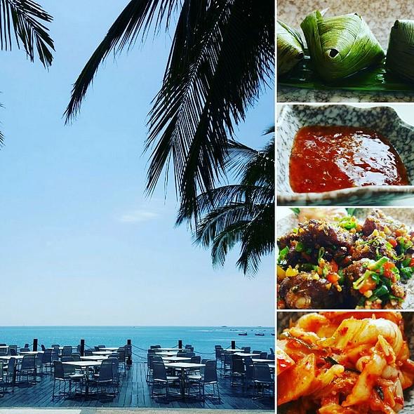 Thaifood @ Asian Village - InterContinental Resort Sanya