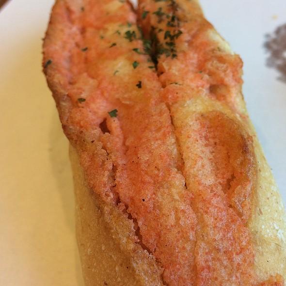 Mentai France Bread