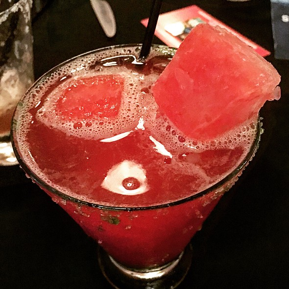 Watermelon @ Dave & Buster's®
