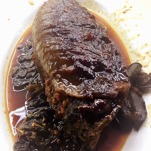 Teochew Assam Fish